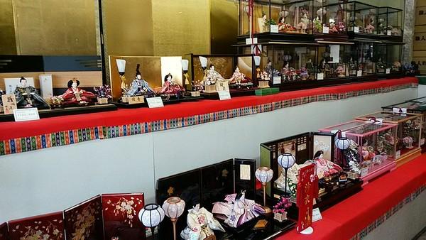 雛人形 早期販売会 開催中🎎10月31日まで✨