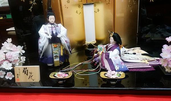ひな人形 特別販売会開催中🎎期間2月5日まで✨