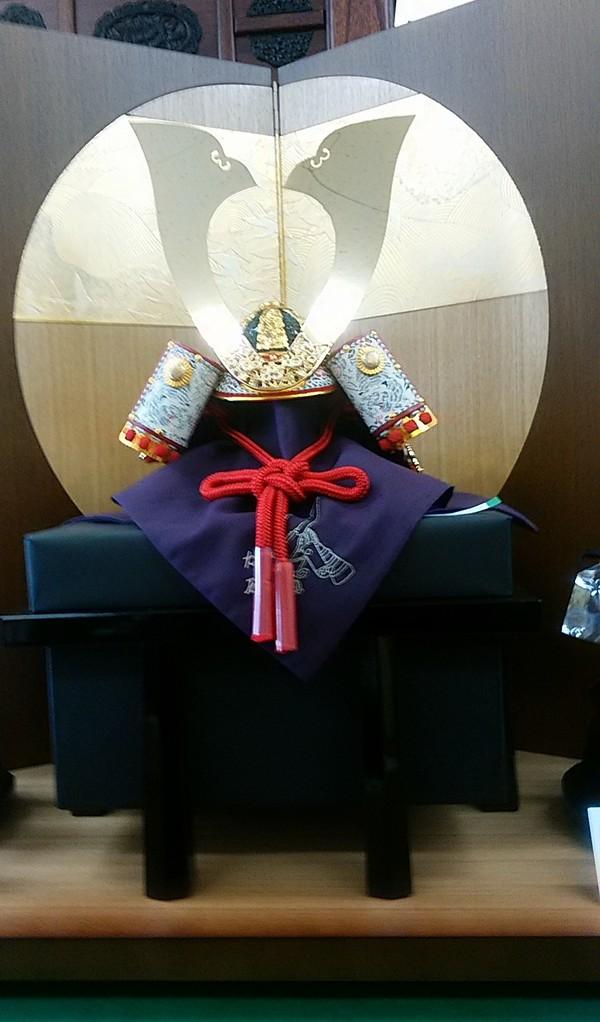 早期五月人形新作販売会開催🍀✨3月15日まで