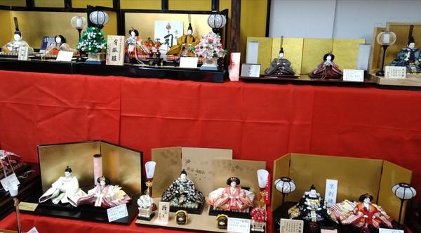 羽子板、破魔弓、雛人形💕予約特別販売会 開催中😊12月31日 5時まで